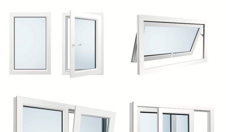 Best Home Window Styles New House