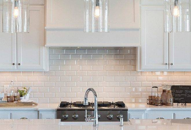 Best Ideas Subway Tile Backsplash Kitchen