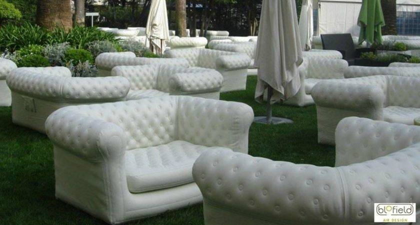 Best Inflatable Outdoor Sofas Perfect Backyard Fun