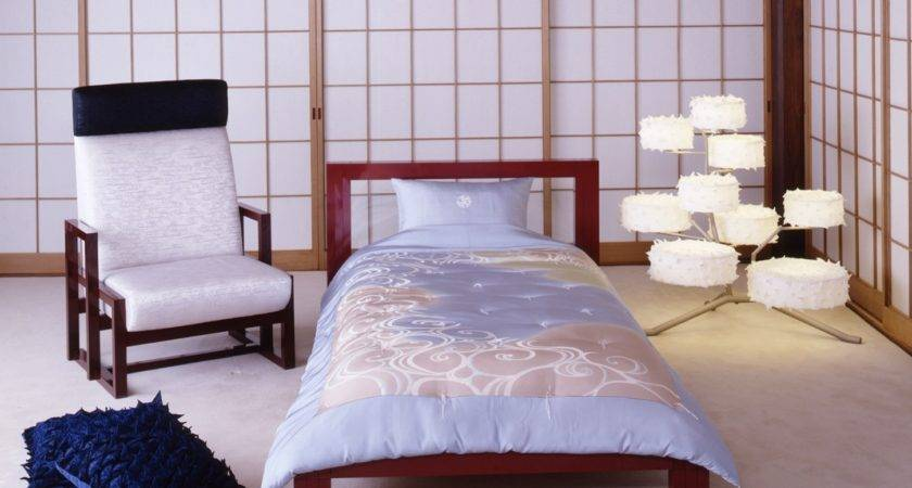 Best Japanese Bedroom Style Your Home