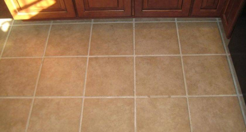 Best Kitchen Floor Tile Ideas