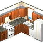 Best Kitchen Ideas Pinterest Layout