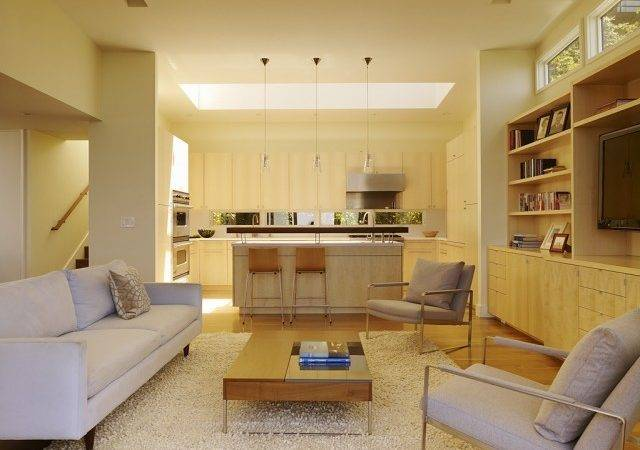 Best Kitchen Living Room Combined All