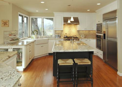 Best Kitchen Paint Colors White Cabinets