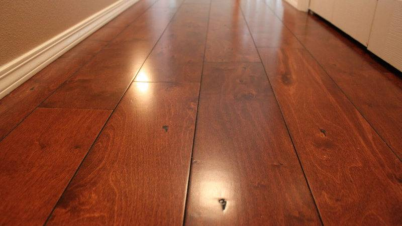 Best Laminate Flooring Your Home