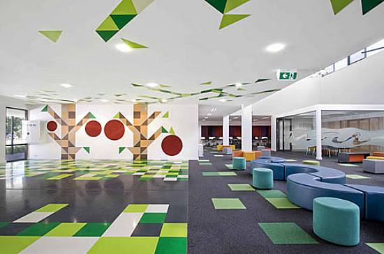 Best Learning Environment Interiors Cool Office