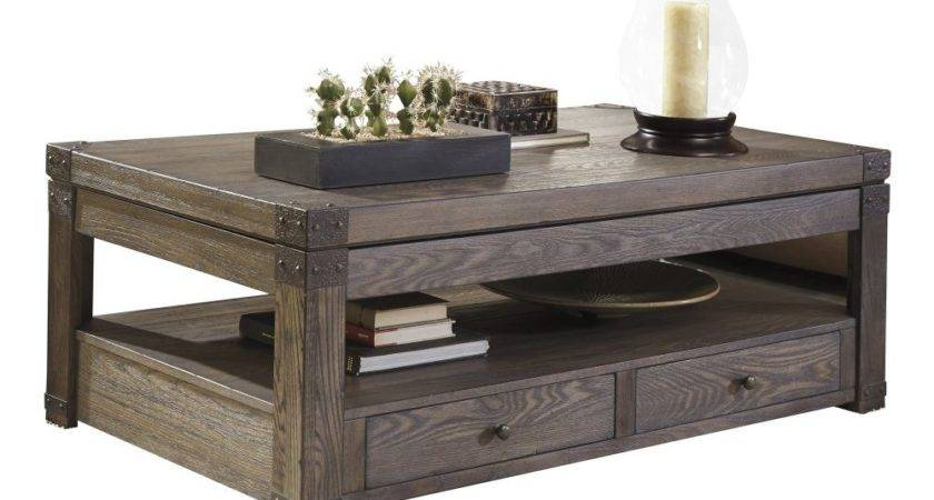 Best Lift Top Coffee Tables Design