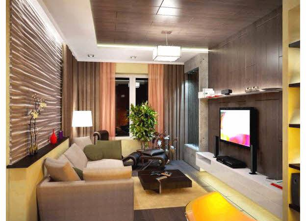 Best Living Room False Ceiling Design Ideas