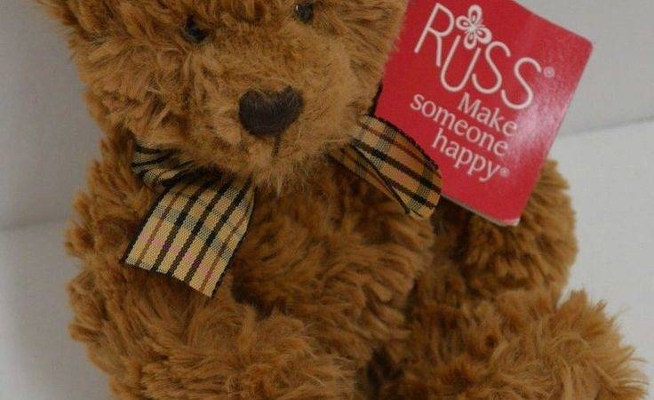 Best Looking Russ Berrie Stuffed Animal Pinterest Toy Chest Plush Beans
