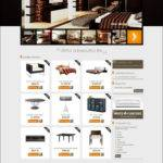 Best Magento Themes Ecommerce Websites
