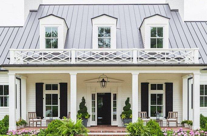Best Mansard Roof Ideas Pinterest Curb