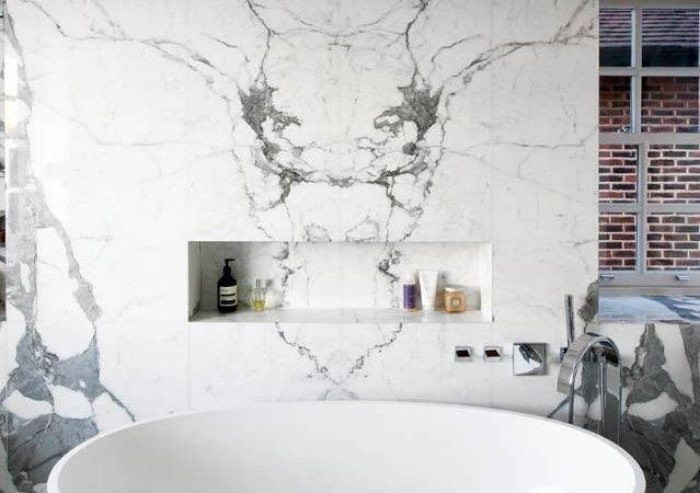 Best Marble Bathrooms Ideas Pinterest Carrara