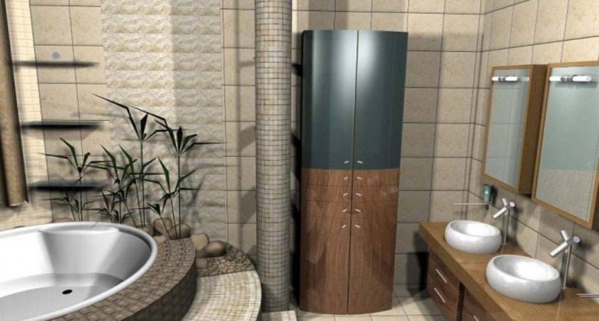 Best Modern Bathroom Small Space Ward Log Homes