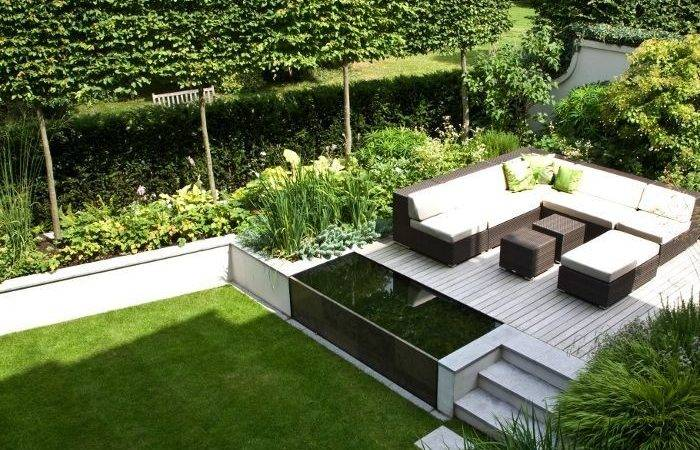 Best Modern Garden Design Ideas Pinterest