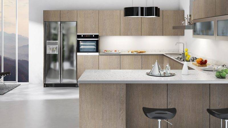 Best Modern Kitchen Cabinets Awesome House