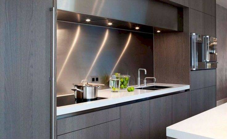 Best Modern Kitchens Ideas Pinterest