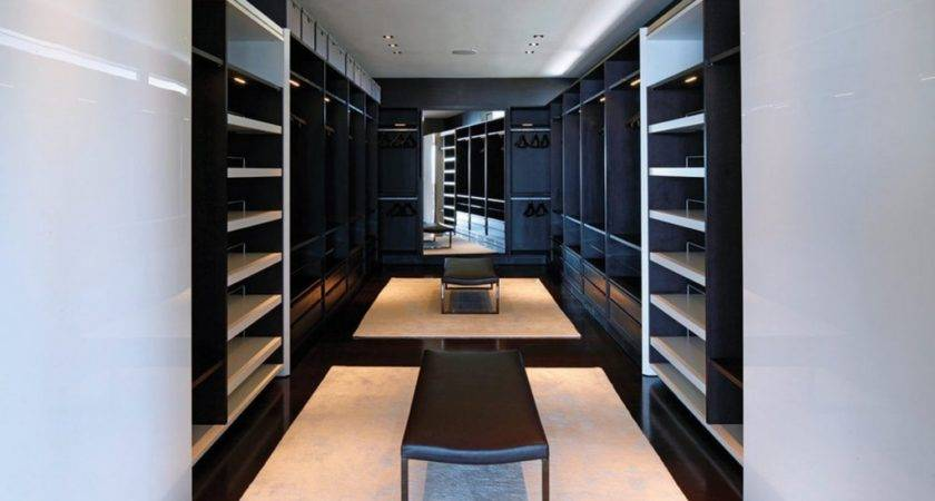 Best Modern Storage Closets Designs