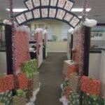 Best Office Christmas Decorations Ideas Pinterest