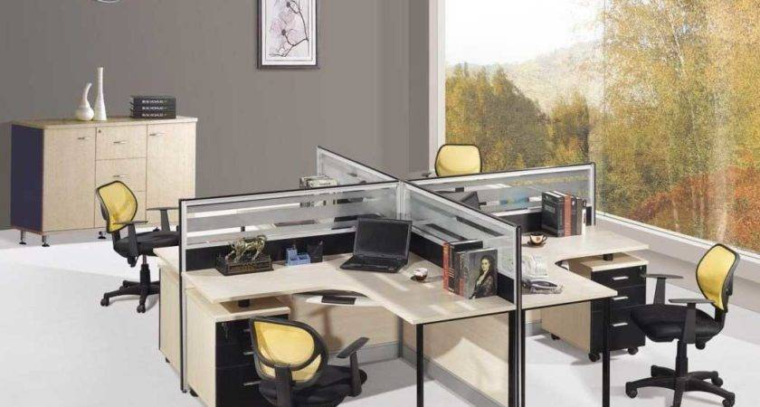 Best Office Furniture Ergonomic Design