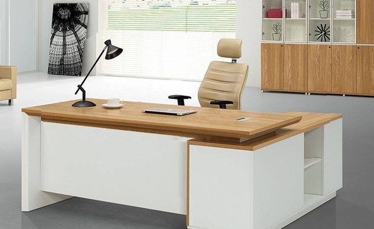 Best Office Table Design Ideas Pinterest
