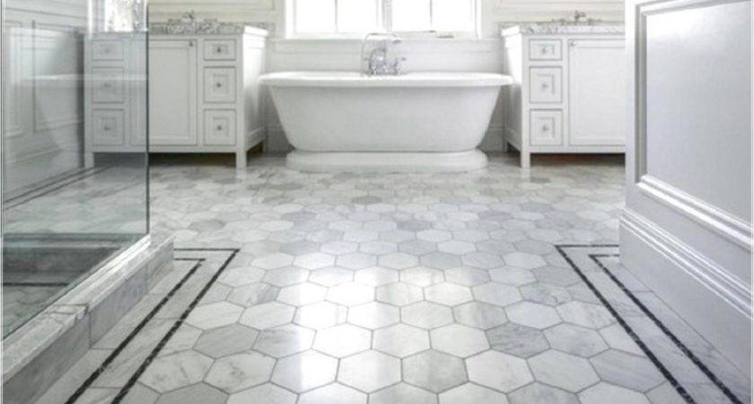 Best Option Bathroom Flooring Your Home Ward Log