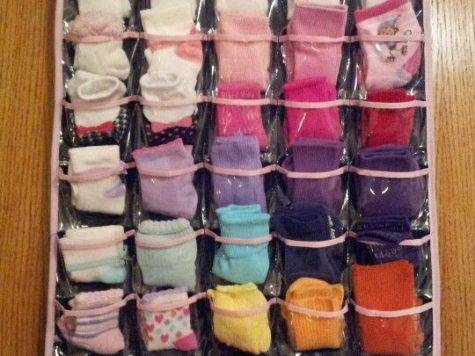 Best Organize Socks Ideas Pinterest Diy Room