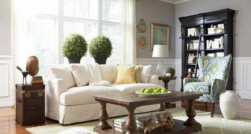 Best Paint Colors Living Room Gray Wall