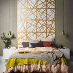 Best Painted Headboards Ideas Pinterest Paint