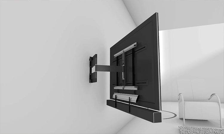Best Rated Wall Mounts Interior Design Ideas