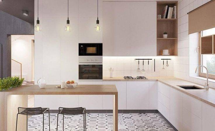 Best Scandinavian Kitchen Ideas Pinterest
