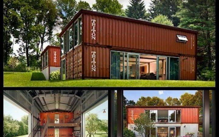 Best Shipping Container Ideas Pinterest