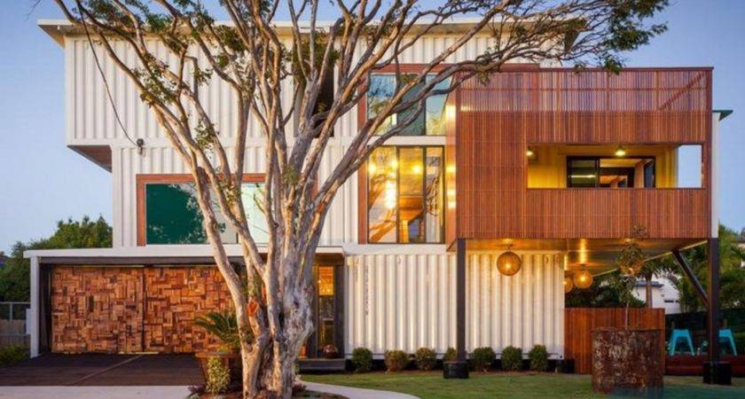 Best Shipping Containers Container Homes