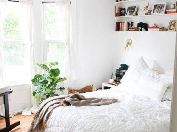 Best Simple Bedrooms Ideas Pinterest