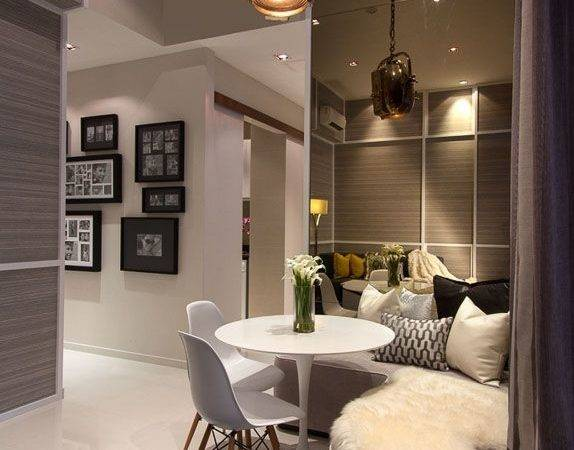 Best Small Apartment Interior Design Ideas