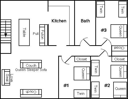 Best Small Apartment Kitchen Design Layout Hunky