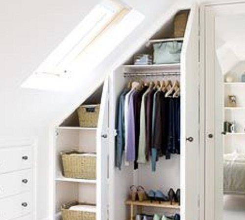 Best Small Attic Bedrooms Ideas Pinterest