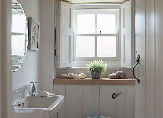 Best Small Cottage Bathrooms Ideas Pinterest