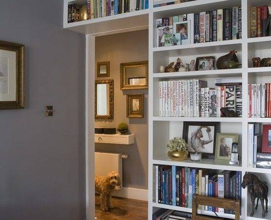Best Small Home Libraries Ideas Pinterest Cozy
