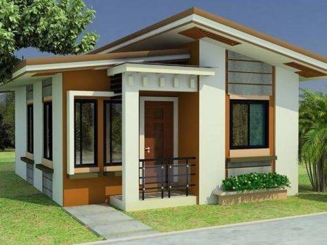 Best Small House Design Compact Amazing Architecture