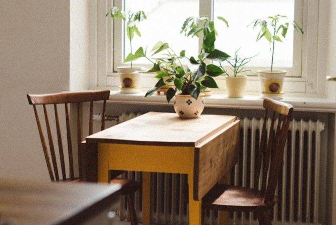 Best Small Kitchen Tables Ideas Pinterest Scandi