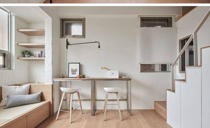 Best Small Loft Apartments Ideas Pinterest