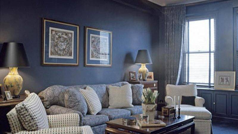 Best Small Room Color Combinations Blue Your Dream Home