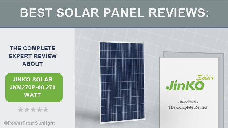 Best Solar Panel Reviews Complete Expert Review