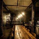 Best Steampunk Cafe Ideas Pinterest Industrial