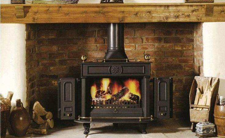 Best Stove Fireplace Ideas Pinterest Wood Burner