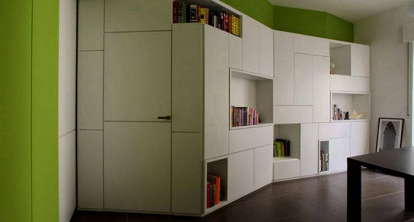 Best Studio Apartment Storage Ideas