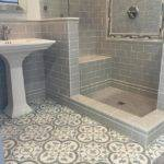 Best Subway Tile Showers Ideas Pinterest Grey