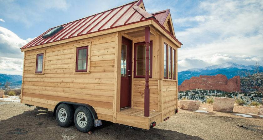 Best Tiny Houses Coolest Homes Wheels Micro