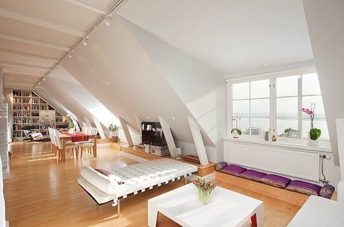 Best Tips Choose Attic Furniture Home Design