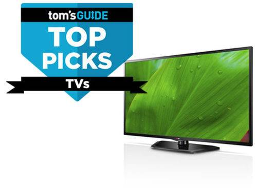 Best Top Rated Televisions Inches